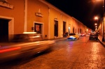 Streets of Valladolid