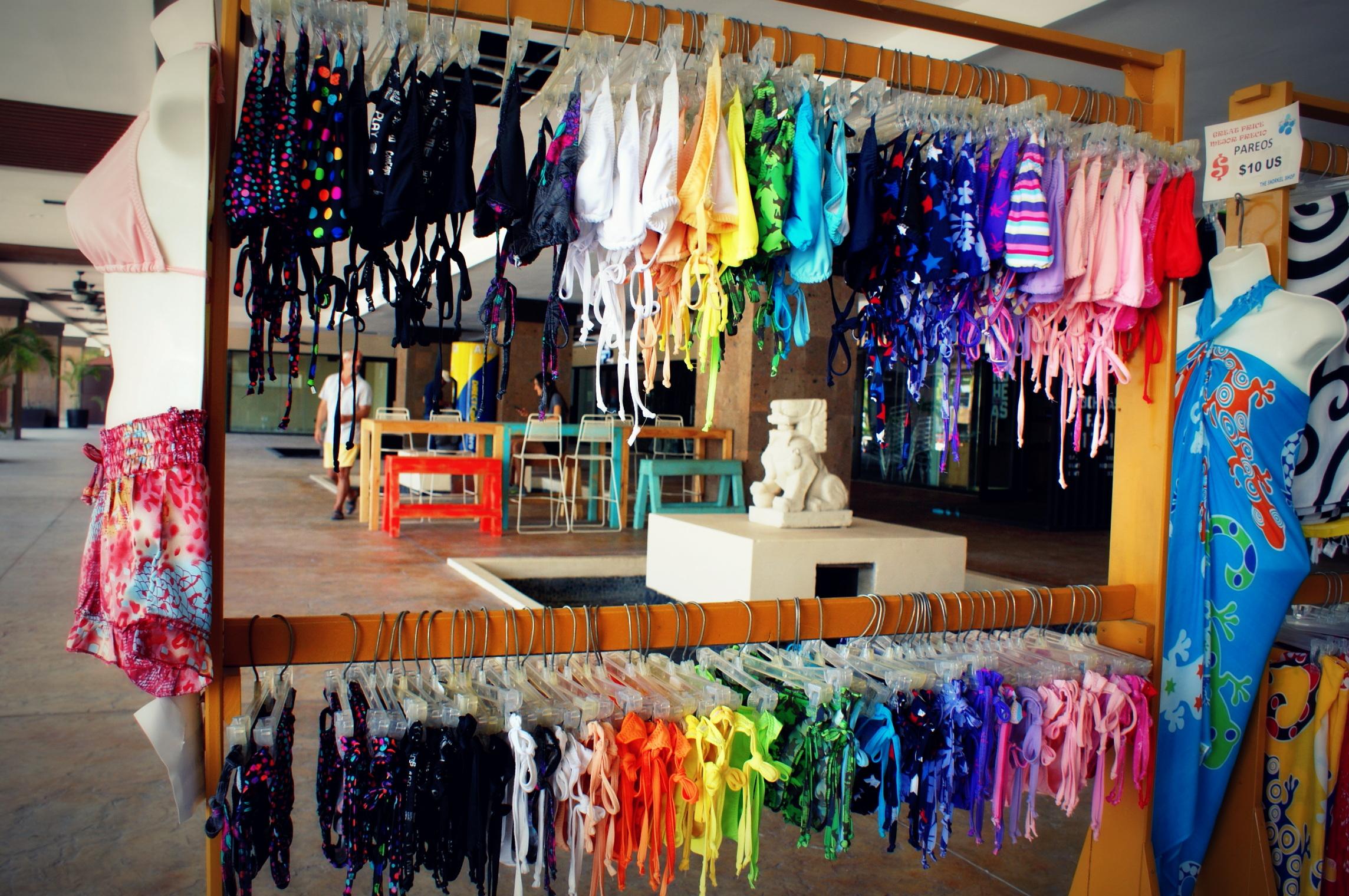 Bikini Stores 107