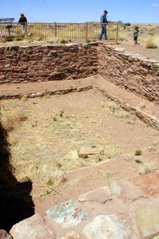 Hopi Kiva