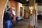 La Posada Hotel Gallery.