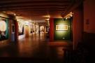 The Tina Mion Museum at La Posada.