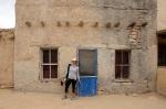Acoma Pueblo Village in New Mexico. (Photo/Cardo Rhinz)