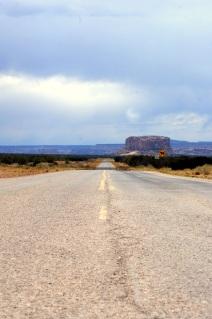 Acoma Pueblo in New Mexico. (Photo/Kendra Yost)