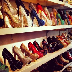South Beach shoes