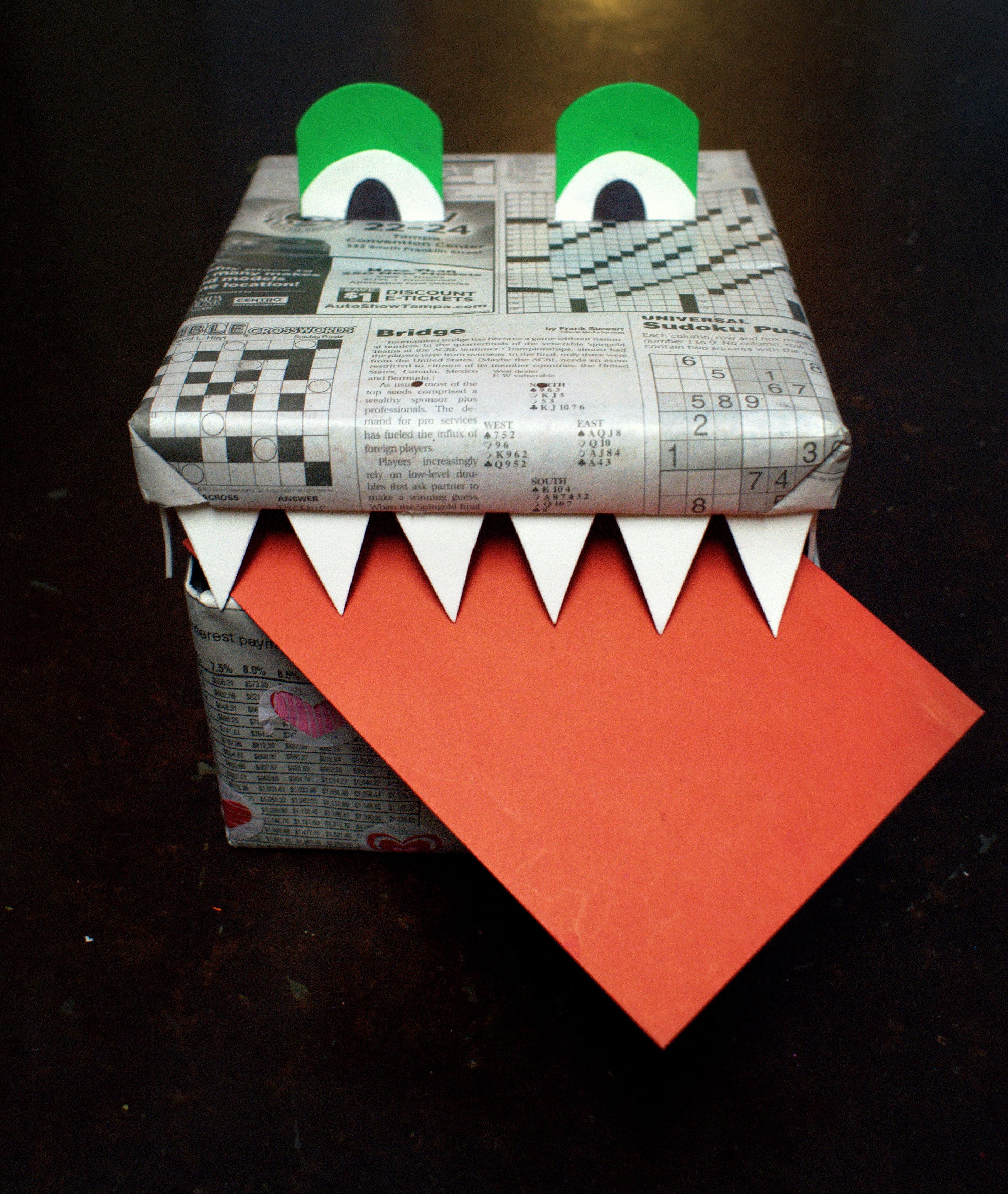 DSC09647 & DIY Valentine Monster Box | Slangshot Aboutintivar.Com