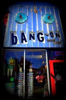 bangon