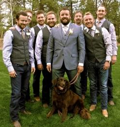 groomsmendog